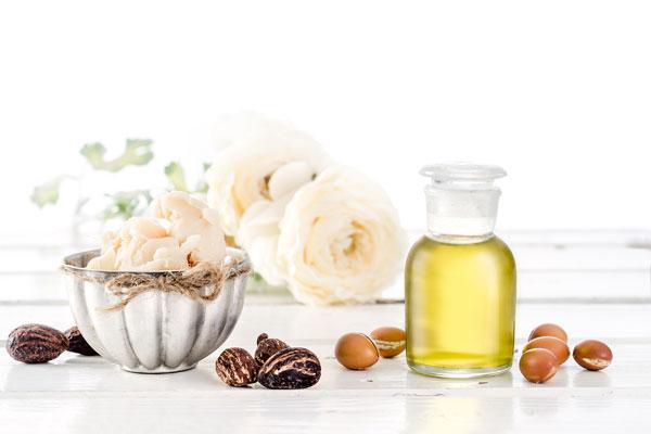 arganový olej účinky