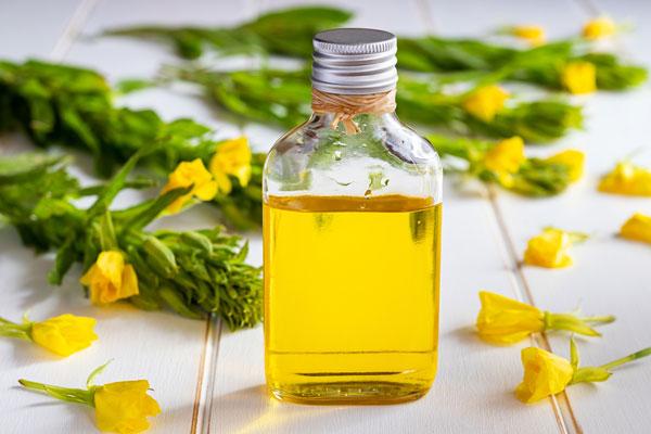 pupalkový olej zloženie