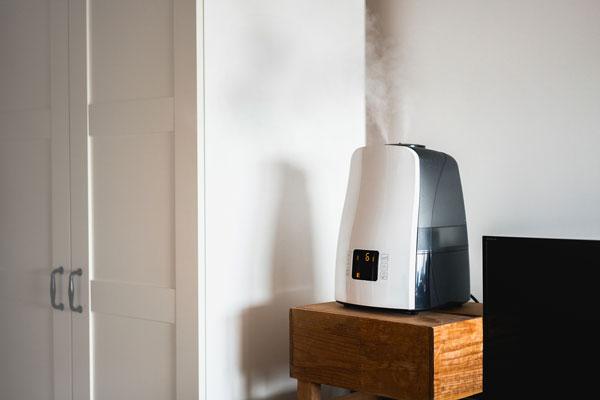 ako vybrať zvhlčovač vzduchu