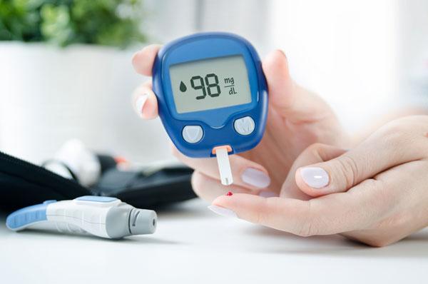 glukomer meranie glukózy