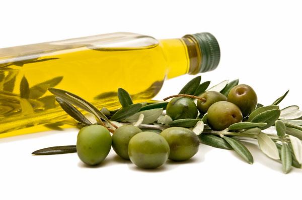 olivový olej užívanie