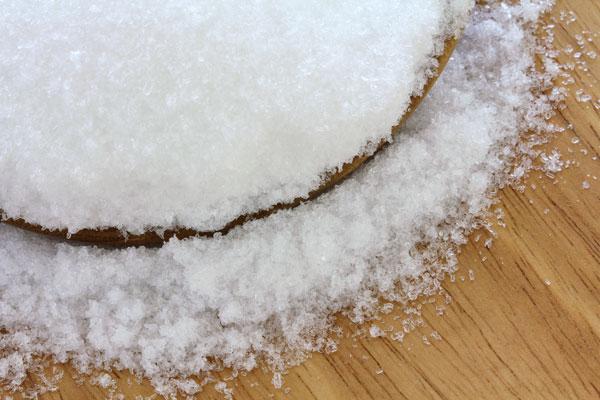 epsomská soľ účinky