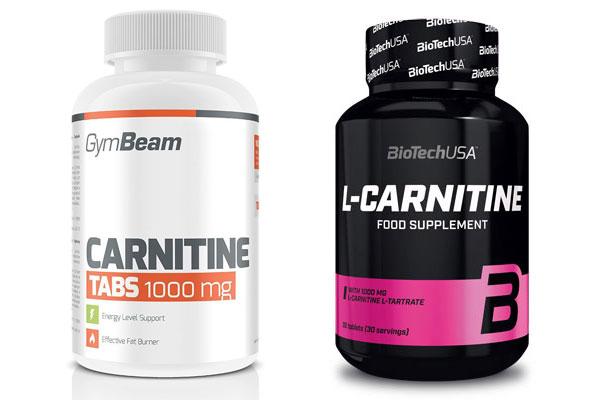 l-karnitín