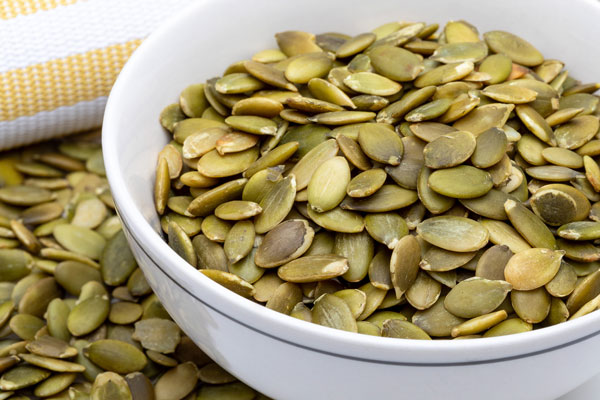 tekvicové semienka účinky