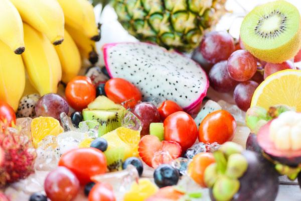 vitamín c potraviny