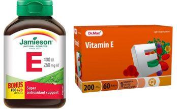 vitamín e