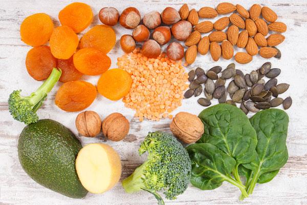 vitamín k účinky